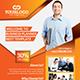 Multipurpose Business Flyer