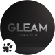 Gleam Of Silver Logo