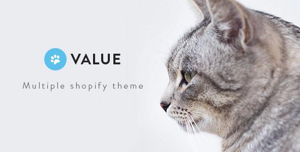 Ap Value Shopify Theme