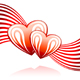 Shining Heart 2 - GraphicRiver Item for Sale