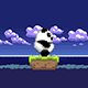 Panda Adventure - Construct 2 Game Template
