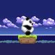 Panda Adventure - Construct 2 Game Template