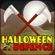 Halloween Defence - HTML5 Game