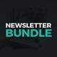 Newsletter Design Bundle