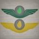 3d Badge Design