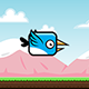 Bird Hunt - Construct 2 Game Template