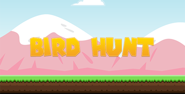 Download Bird Hunt - Construct 2 Game Template nulled download