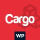 Cargo Up - Transport & Logistics WordPress Theme