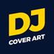 ProDJ - DJ Mixtape CD Cover Artwork PSD Template