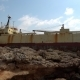 Edro III Wreck Ship Of In Pegeia , Cyprus