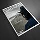 A4 Magazine Template Vol.22