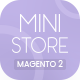 Ves Ministore Furnitue Magento 2 Theme (Shopping)
