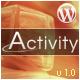 Activity - Premium WordPress Theme