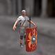 Rome legionary