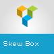 Visual Composer Add-on - Skew Box