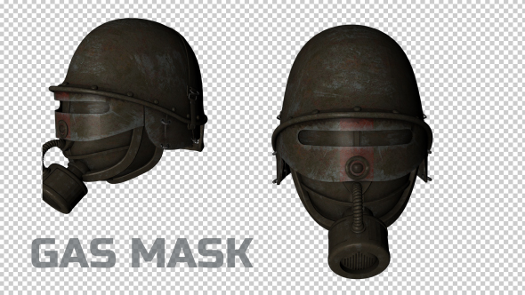 Download Dystopian Gas Mask nulled download