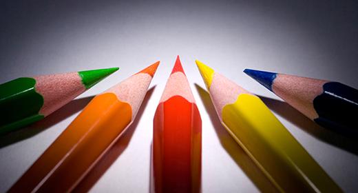 Pencils (art)