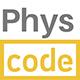 PhysCode