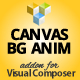 Animated Canvas Addon for Visual Composer