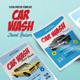 Car Wash Fund Raiser Flyer