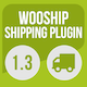 WooShip - WooCommerce Shipping Plugin