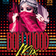Bollywood Mix Party Flyer