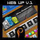 web UP v.1 - GraphicRiver Item for Sale