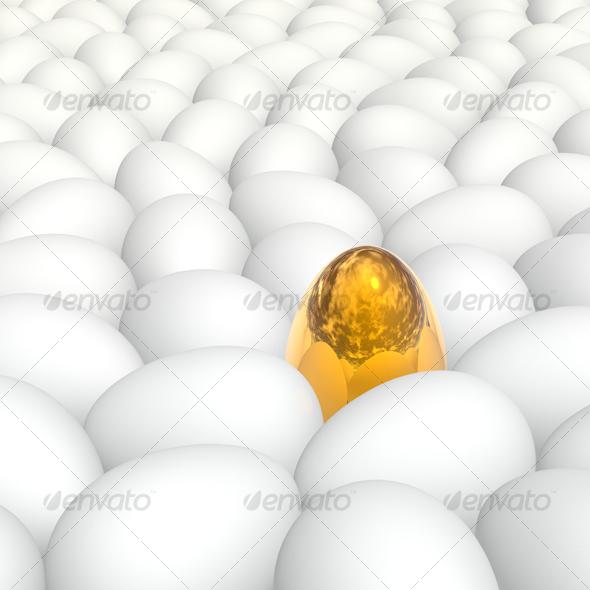 GraphicRiver golden egg 70783
