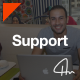 A-Support