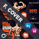 Fitness Time Cover Templates