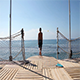 Jump Off The Sea Pier