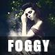 Premium Foggy Night