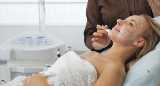 Cosmetology Treatment