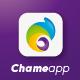Chameapp Logo