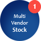 Multi-Vendor Easy Stock Manager