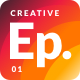 Episode — Creative Design Kit Powered by Responsive HTML5 (Creative)