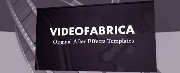 Videohive-profile