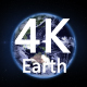 4k earth pack