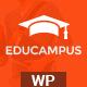 Educampus - Education & University WordPress Theme