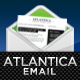 Atlantica Mail Template - ThemeForest Item for Sale