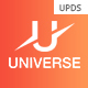 Download Universe Multipurpose PowerPoint Presentation from GraphicRiver