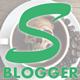 Sianida - Responsive Magazine Blogger Theme
