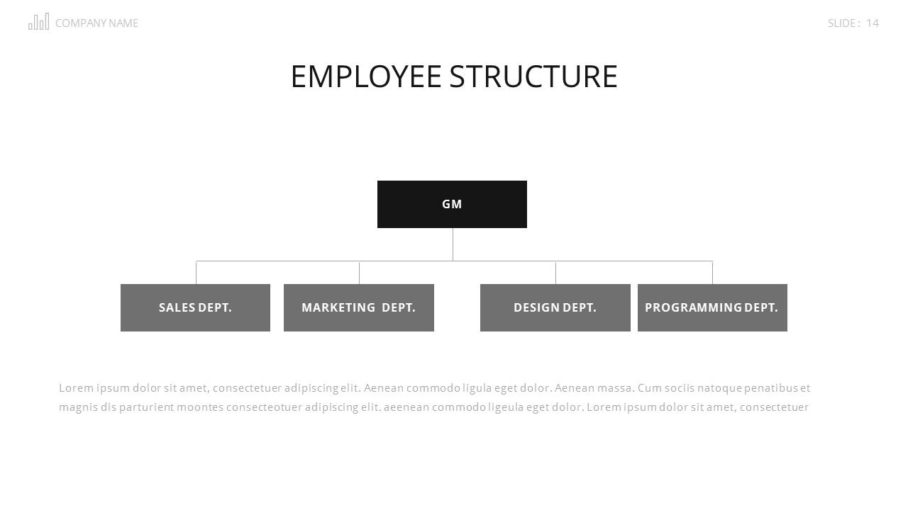 Business Startup Powerpoint Presentation