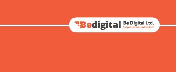Be digital ltd 2