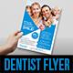 Dentist Flyer Template