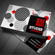 Studio8 Business Card