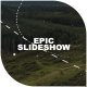 Modern Slideshow I Opener