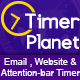 TimerPlanet - email<hr/>website &#038; attention bar countdown timer&#8221; height=&#8221;80&#8243; width=&#8221;80&#8243;> </a></div><div class=