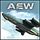 Plane Airborne Early Warning and Control