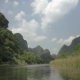 Wild Nature Of Trang An In Vietnam